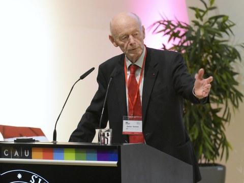 Dr. Detlev Ganten
