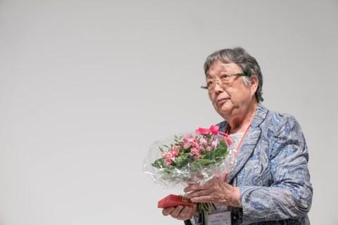 Dr. Shizu Sakai