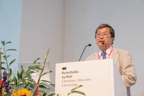Prof. Dr. Shigehisa Kuriyama