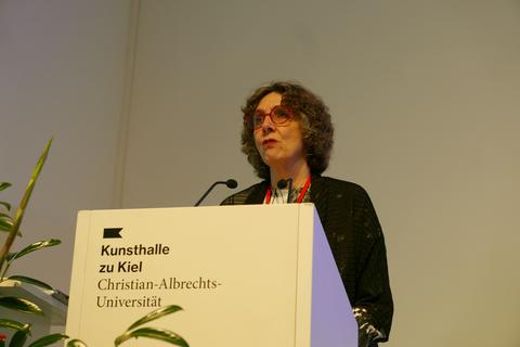 Prof. Dr. Judith Farquhar